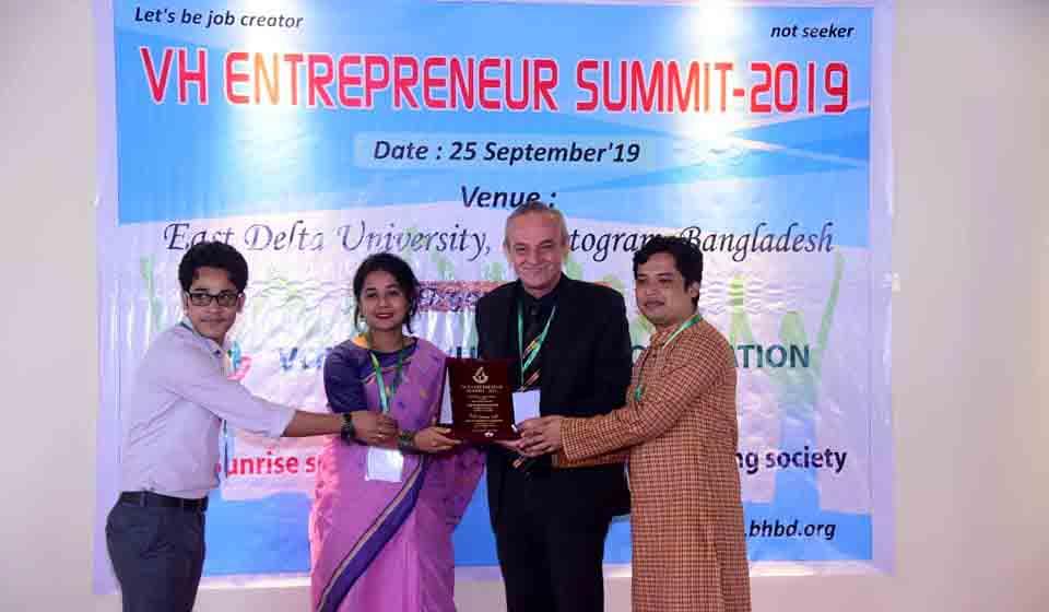 Vh entrepreneur summit 2019